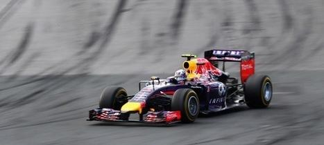 Las diez razones de la FIA para descalificar a Daniel ... - F1 al día | Motor y Futbol | Scoop.it