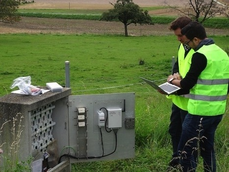 Un partenariat pour valider les réseaux intelligents de demain | Alp ICT - Cluster hi-tech des entreprises et instituts suisse romands | Les énergies renouvelables en Suisse | Scoop.it