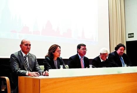 362 municipios, adaptados ya a la Ley de Protección de Datos - Diario de Burgos | Ciberseguridad + Inteligencia | Scoop.it