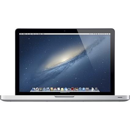 "Apple® - MacBook® Pro - 13.3"" Display - 8GB Memory - 750GB Hard Drive | Laptops4sale | Scoop.it"