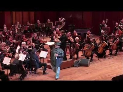 """""""Baby Got Back:"""" Sir Mix-A-Lot with the Seattle Symphony 