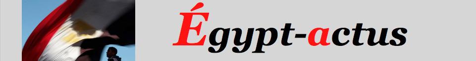 Égypt-actus