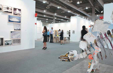 Arte: ¿una industria inmadura en México?  - Forbes México | Marketing & Sales | Scoop.it