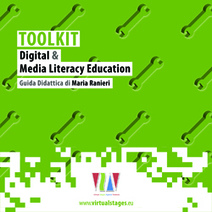 Digital & Media Literacy Education - A Teacher's Guide | Media literacy | Scoop.it