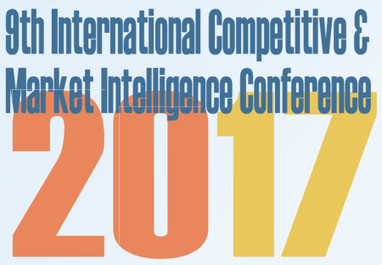 Submit your proposal for the 9th international Competitive Intelligence Conference 2017!   Strategy and Competitive Intelligence by Bonnie Hohhof   Scoop.it