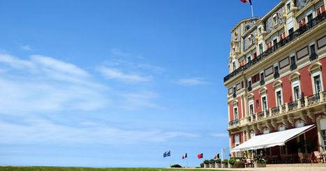 Biarritz, les saveurs du Palais   Food & chefs   Scoop.it