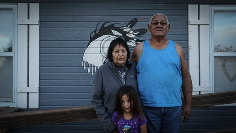 Life on the Pine Ridge Native American reservation | ojibwe indians | Scoop.it