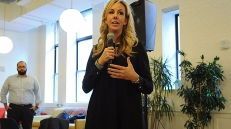 Fearlessness, Courage and Capital: What's Needed to Fuel the Next Stage of Growth for Women Entrepreneurs | Women in Business | Scoop.it
