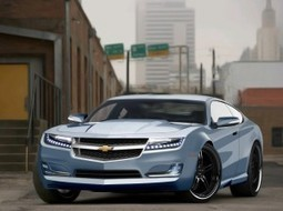 New Chevrolet Chevelle | Latest Chevrolet News | Content That Shifts You To AWD..! | Scoop.it