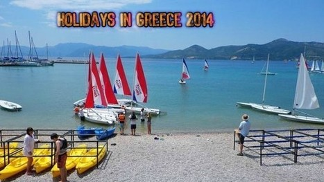 Holidays In Greece 2014 | ricpeq | Scoop.it