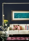 Bold Colors Are Here To Stay In Home Decor   paint color   Scoop.it