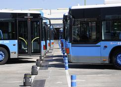 Los autobuses diurnos de la EMT empezarán media hora más tarde los domingos | Transporte | Scoop.it