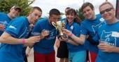 Playworks 4th Annual Kickball Fundraiser Raises $41,950 for ... | Children's Play | Scoop.it
