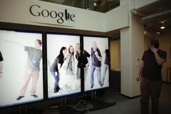 Google entend ouvrir ses propres magasins | E-commerce, M-commerce : digital revolution | Scoop.it