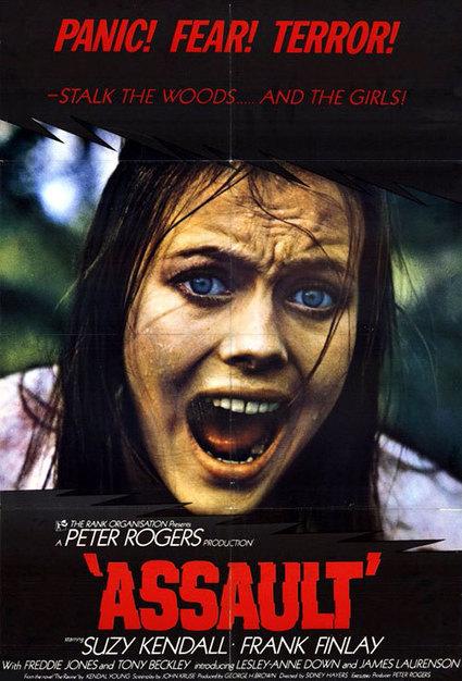 Assault (1971) DVDrip | Free Lust Movies | Download Free | FreeLustMovies.com | Scoop.it