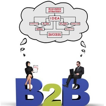How to Choose the Best B2B Social Media Marketing Channels | Social Media Today | Digital-News on Scoop.it today | Scoop.it