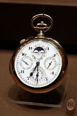 Blog - Jonathan's Watch Buyer | World of Watches | Scoop.it