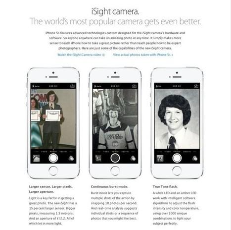 Apple.com Updates With Nerdy Teenage Tim Cook Tribute [Humor] | Macwidgets..some mac news clips | Scoop.it