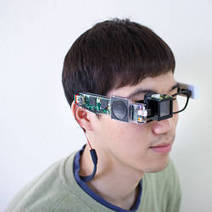 KAIST Developed an Extremely Low-Powered, High-Performance Head-Mounted Display Embedding an Augmented Reality Chip | HMD | Scoop.it
