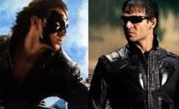 Vivek is happy to work with Hrithik in movie Krrish 3 | Super Bolly | www.SuperBolly.com | Scoop.it
