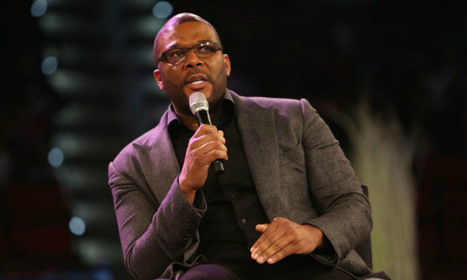 CONGRATS! Tyler Perry Is Expecting His First Child | Entertainment | Scoop.it