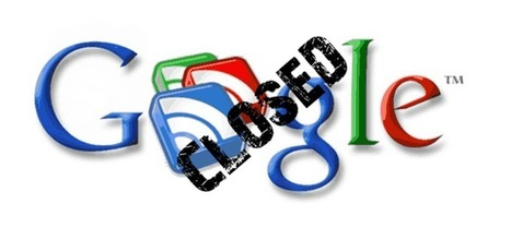 Google Reader Has Officially Been Put To Rest | AtDotCom Social media | Scoop.it