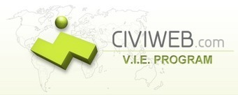 CIVIWEB | Programa VIE. Voluntariado internacional remunerado. | Aeniah | Scoop.it