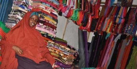 In Somalia, women are going into business – and succeeding   Radio Netherlands Worldwide   The Other Face of Today's African Woman   Scoop.it