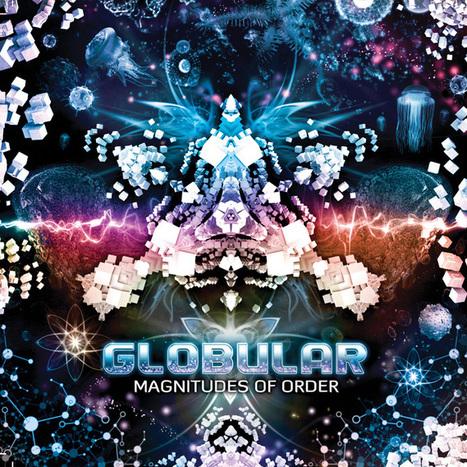 [Audio] | Globular - Magnitudes of Order [Full Album] - TIMEWHEEL | Music | Scoop.it