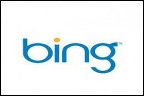 Bing épure le design de son interface de recherche | ITespresso | Univers de la veille | Scoop.it