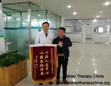 Thank You For Your Hospital Treating My Nephrotic Syndrome   Kidney Disease   Scoop.it