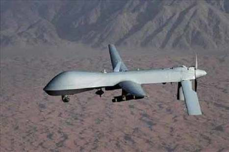Two Al-Qaeda suspects killed in Yemen drone attack - DunyaNews Pakistan | Syrian  and Turkey | Scoop.it