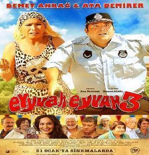 Eyyvah Eyvah 3 izle, Filmi izle, Full izle, Tek Parça izle, HD izle  720p Film izle   hd film izle   Scoop.it