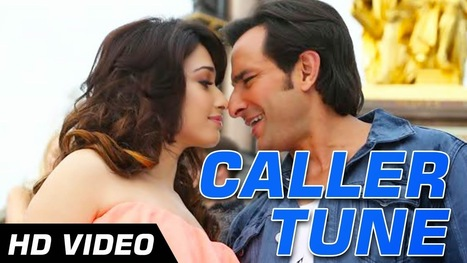 Caller Tune (Humshakal) -Neeraj Shridhar & Neeti Mohan720p ~ Movie Bless | Movie Bless | Scoop.it
