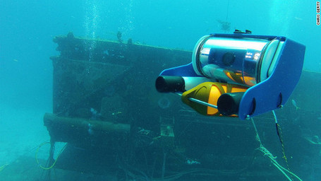 How I learned to make underwater robots | The Robot Times | Scoop.it
