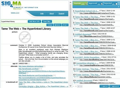The Library of the Future (Part 6): The End of History? | innovative libraries | Scoop.it