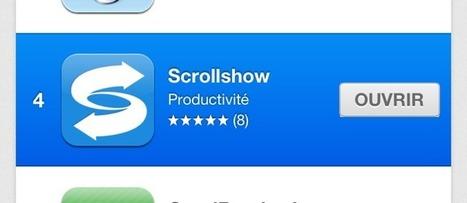 and TOP 4 \o/ - Day three | Presentation Scrollshow | Scoop.it