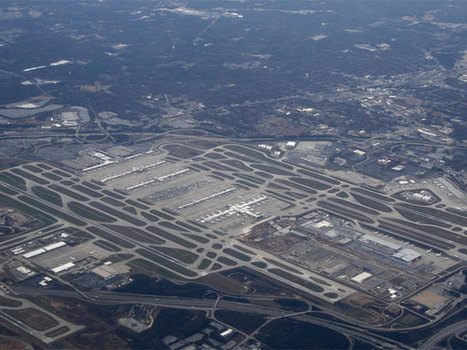 FBI: No bombs found on planes in Atlanta   Criminology and Economic Theory   Scoop.it