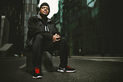 Kerri Chandler launches new label Kaoz Theory with compilation | DJing | Scoop.it