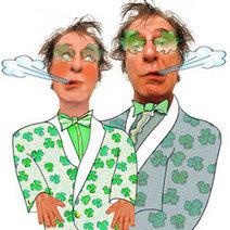 Chucky Chester the Vapor Taster Tester St. Patricks Day Edition | E-Cigarette News | E-Cigarette News | Scoop.it