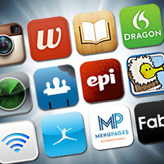 The 100 Best iPhone Apps | Project Eve on Entrepreneurship | Scoop.it