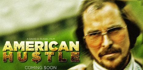 'American Hustle', tráiler de una de las grandes aspirantes a los próximos Oscar - Conexión América | Cine y artes escénicas | Scoop.it