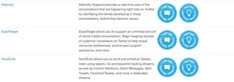 Twitter lance sa plateforme de certification de produits | Média sociaux & community management | Scoop.it