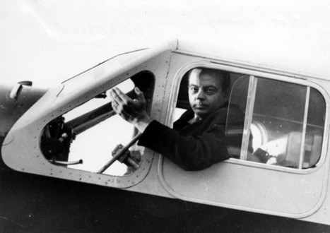 70 ans de la disparition d'Antoine de Saint-Exupéry | Resources pour apprendre Français | Scoop.it