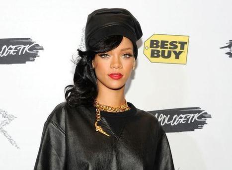 Rihanna lanza colección de moda - El Universal | Moda e Beleza para Jovens | Scoop.it