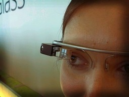 NYPD Is Beta-Testing Google Glass For Law Enforcement | Post-Sapiens, les êtres technologiques | Scoop.it