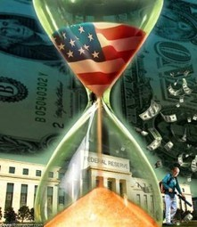 Could #USDollar take Big Hit by Summer? | Greg Hunter's USAWatchdog | Commodities, Resource and Freedom | Scoop.it