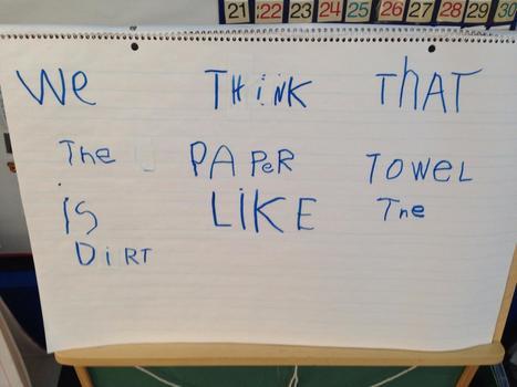 Learning More About Plants! - Kindergarten Science | Kindergarten | Scoop.it