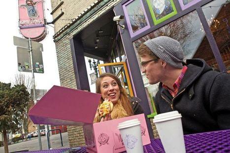 More tourists put Portland at top of travel plans - Portland Tribune | Travel | Scoop.it