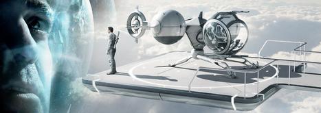 Ficção científica cinematográfica em 2013: O bom, o mau e o assim-assim por João Campos | Ficção científica literária | Scoop.it